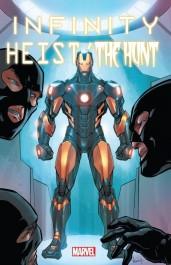 Infinity - Heist/The Hunt
