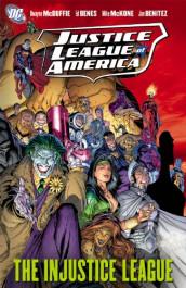 Justice League of America - The Injustice League (K)