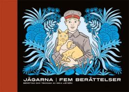 Jägarna - Fem berättelser