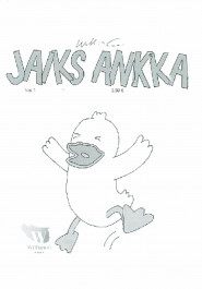 Jaiks Ankka #1