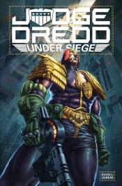 Judge Dredd - Under Siege