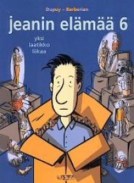 Jeanin elämää 6 - Yksi laatikko liikaa