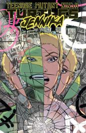 Teenage Mutant Ninja Turtles - Jennika