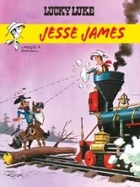Lucky Luke 35 - Jesse James