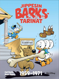 Jippesin Barks-tarinat 1959–1971
