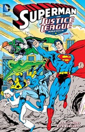 Superman and Justice League America 1