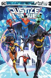 Future State - Justice League