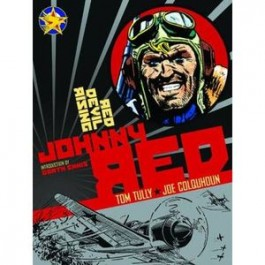 Johnny Red: Red Devil Rising