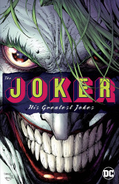 The Joker - His Greatest Jokes