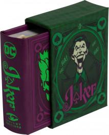 DC: The Joker (Tiny Book)