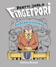 Fingerpori - Juhlakunnossa