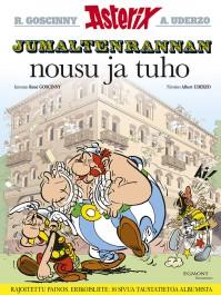 Asterix 17 - Jumaltenrannan nousu ja tuho ERIKOISPAINOS