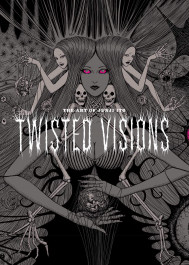 The Art of Junji Ito - Twisted Visions