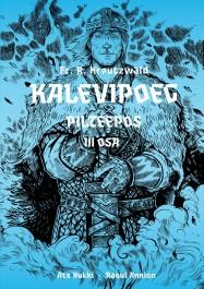 Pilteepos Kalevipoeg III