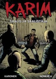 Karim #1 - Saalis ja saalistaja