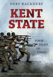 Kent State - Four Dead in Ohio