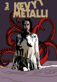 Kevyt Metalli 3