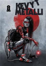 Kevyt Metalli 8