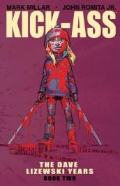 Kick-Ass - The Dave Lizewski Years 2