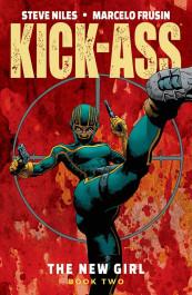 Kick-Ass - The New Girl 2