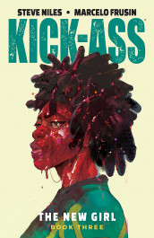 Kick-Ass - The New Girl 3