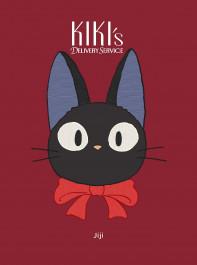 Kiki's Delivery Service - Jiji Plush Journal