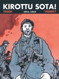 Kirottu sota! 1914-1919