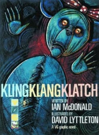 Kling Klang Klatch (K)