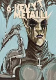 Kevyt Metalli 6