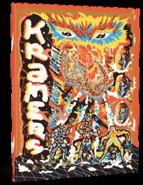 Kramers Ergot 10