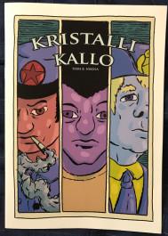 Kristalli Kallo