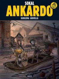 Ankardo - Kuolema järvellä