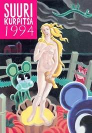 Suuri Kurpitsa 1994