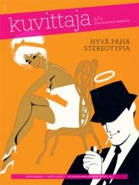 Kuvittaja 2011-03
