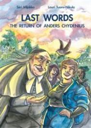 Last Words - The Return of Anders Chydenius