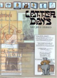 Cerebus 15 - Latter Days