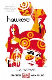 Hawkeye 3 - L.A. Woman (K)