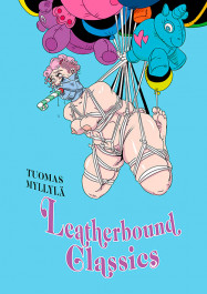 Leatherbound Classics (+ condom)