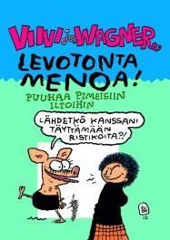 Viivi ja Wagner - Levotonta menoa!