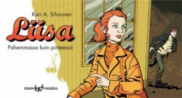 Liisa - Pahemmassa kuin pinteessä