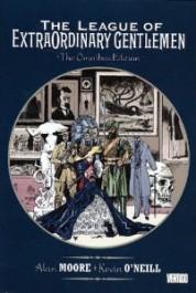 The League of Extraordinary Gentlemen - The Omnibus Edition