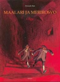 Maalari ja merirosvo 3 - Olga