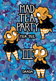 Mad Tea Party 3