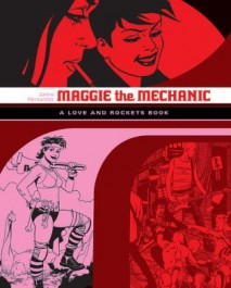 Love and Rockets - Maggie the Mechanic