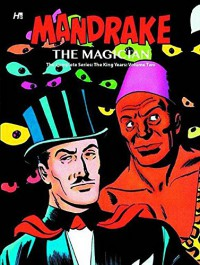 Mandrake the Magician - The Complete Series: The King Years 2