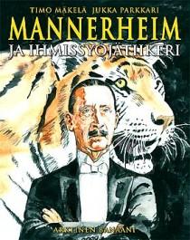 Mannerheim ja ihmissyöjätiikeri