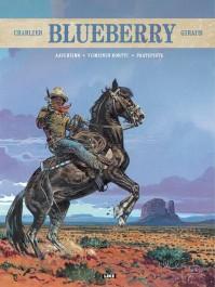 Blueberry - Aaveheimo/Viimeinen kortti/Päätepiste
