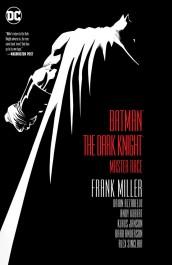 Batman The Dark Knight - Master Race