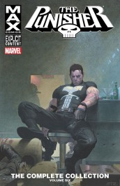 The Punisher Max - The Complete Collection 6