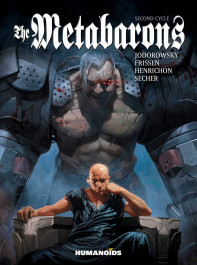 The Metabarons - Second Cycle